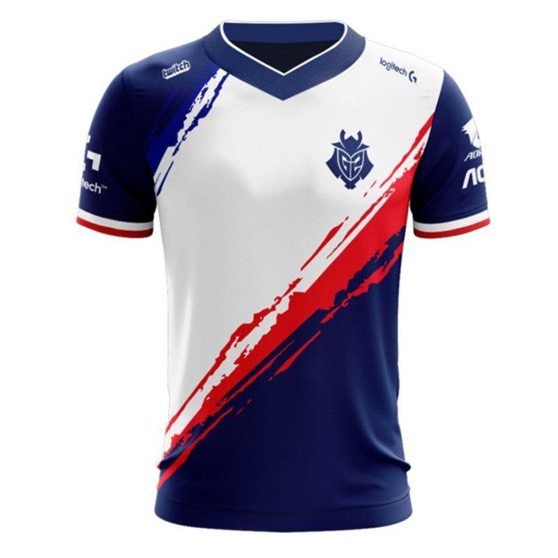 Camiseta Francia G2