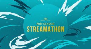 Mid-Season Streamathon MSI 2020