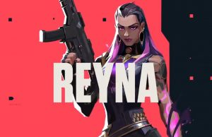 Reyna, la nueva agente de Valorant