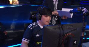 Rich LoL Faker hots