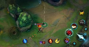 Twisted Fate en Wild Rift