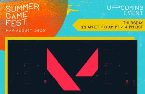 Valorant en el Summer Game Fest