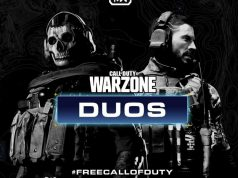 Los dúos en CoD: Warzone