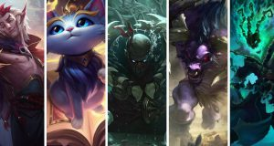 Supports en League of Legends