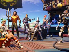Aquaman, Jonesy skins de Fortnite Temporada 3