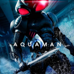 Black Manta, el villano de Aquaman