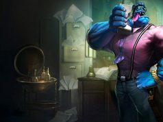Dr.Mundo League of Legends