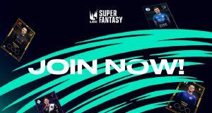El Super Fantasy de LEC en el split de verano de 2020