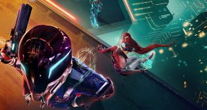 Hyper Scape, el nuevo Battle Royale de Ubisoft