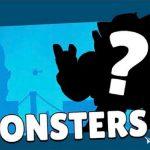 Superhéroes y monstruos de verano