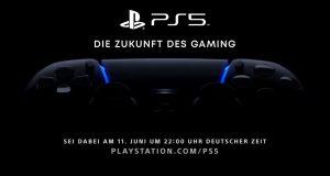 PS5 fecha presentación