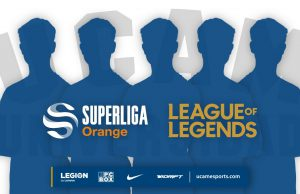 Superliga Orange
