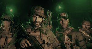 La temporada 4 de Call of Duty Warzone