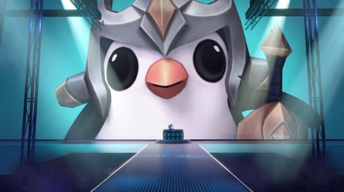 Pingu, la mejor minileyenda