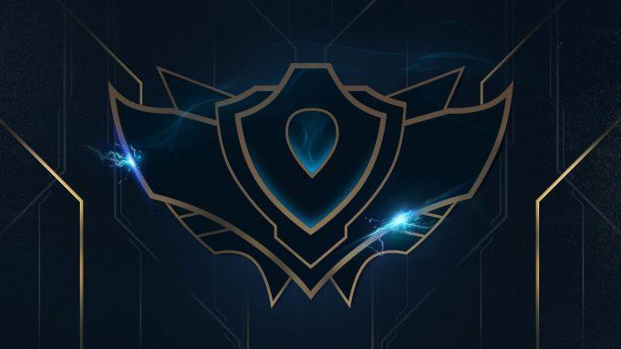 Las rankeds en League of Legends