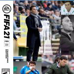 Portada meme de FIFA 21