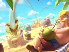 La temporada de los cocos en Clash Royale