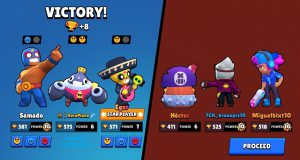 Honor Brawl Stars Emotes