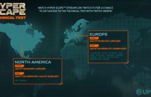 Hyper Scape, el Battle Royale futurista de Ubisoft