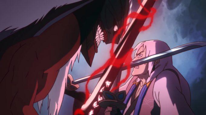 Yone vs Yone, el nuevo anime de League of Legends