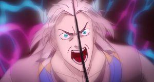 El anime de Yone, el campeón 150 del LoL