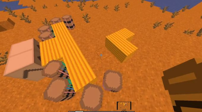 Brawl Stars Minecraft mod