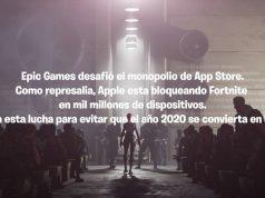 Free Fortnite Apple App Store 1984