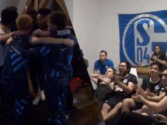 LEC MiracleRun Schalke Worlds Rogue