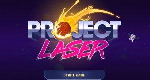 Project Laser