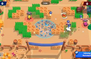 Brawl Ball bug