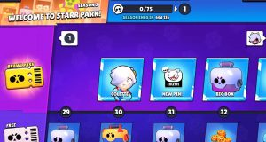 El Brawl Pass de la Temporada 3