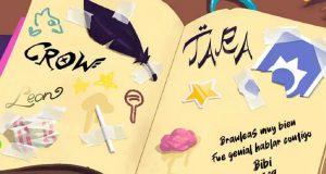 El cuaderno de Colette en Brawl Stars