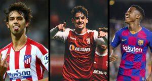 FIFA 21 mas progresión modo carrera