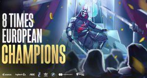 G2 Esports, campeón de LEC 2020