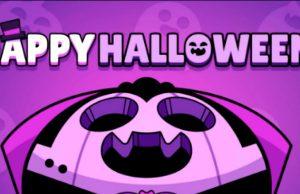 Spike Halloween