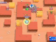 Sprout Supervivencia Brawl Stars