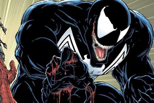 Venom Fortnite