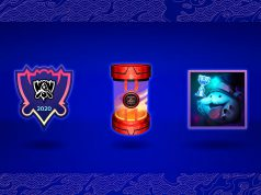 Las recompensas de los Worlds 2020