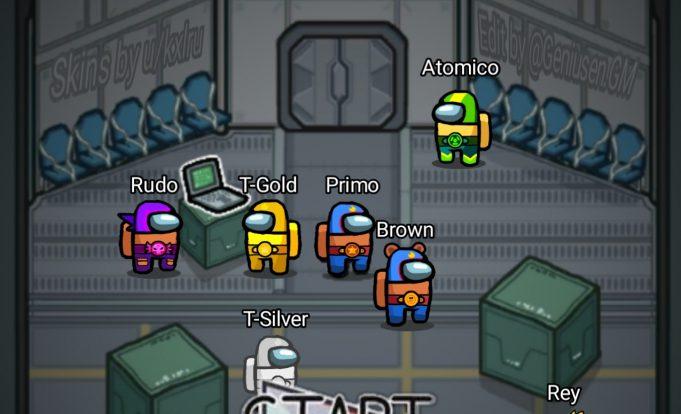 Las 7 skins de El Primo en Brawl Stars