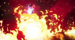 Fuego en Brawl Stars