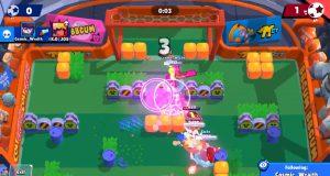 Gol más rápido balon brawl stars