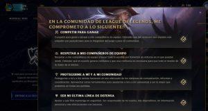 League of Legends Toxicidad LoL