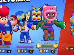 jugador estelar brawl stars