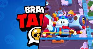 La Brawl Talk de la Temporada 4 de Brawl Stars