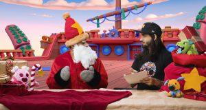 Brawl Talk pirata brawlidad