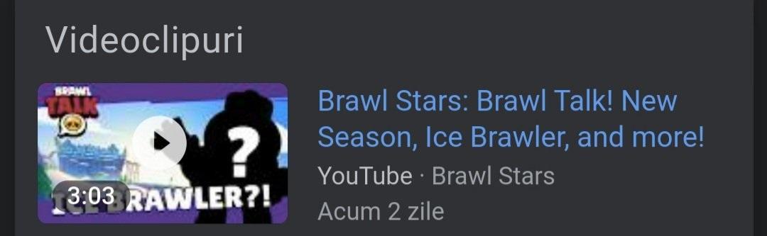 La Brawl Talk de la Temporada 4