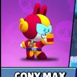 Cony Max