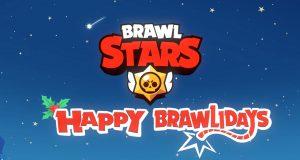 Brawl Stars en Navidad