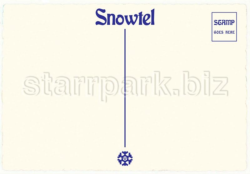 Hotel de Hielo (Snowtel)