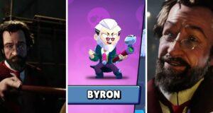 La comparación de Byron con Sakharine